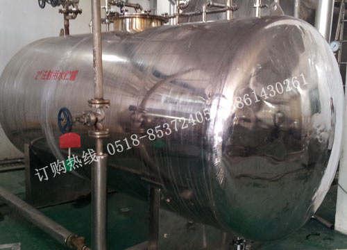 锅炉给水除氧器