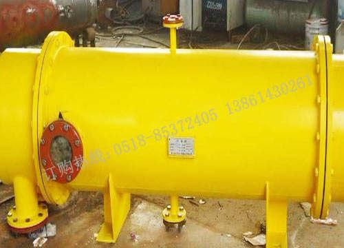列管式冷油器